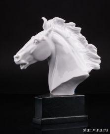 Голова лошади, Meissen, Германия, 1949 г