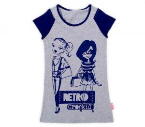 К3319к47 Блуза для девочки Крокид Россия