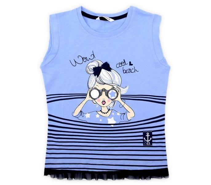 Блуза для девочки Марина