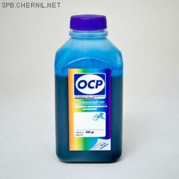 Чернила для картриджей EPS R200 принтеров OCP C 76 500 gr