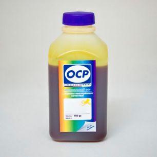 Чернила OCP 155 Y для картриджей EPS принтеров L800, 500 gr
