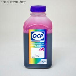 Чернила OCP 155 M для картриджей EPS принтеров L800, 500 gr