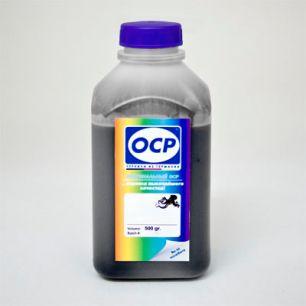 Чернила OCP 155 BK для картриджей EPS принтеров L800, 500 gr