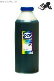 Чернила OCP 114 BKP для картриджей EPS Т0341 (2100/2200), 1 kg