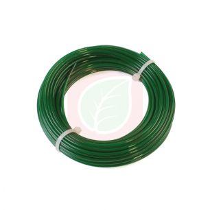 Леска 2.4мм 15м greenline Упак: полиэт. 225шт/кор