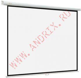 Настенный экран ViewScreen Scroll 203x153 см