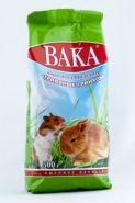 "ВАКА ""ВК"" травяные гранулы для грызунов (500 г)"
