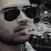 Smoke by Alan Rorrison (запасной картридж) (10 шт)