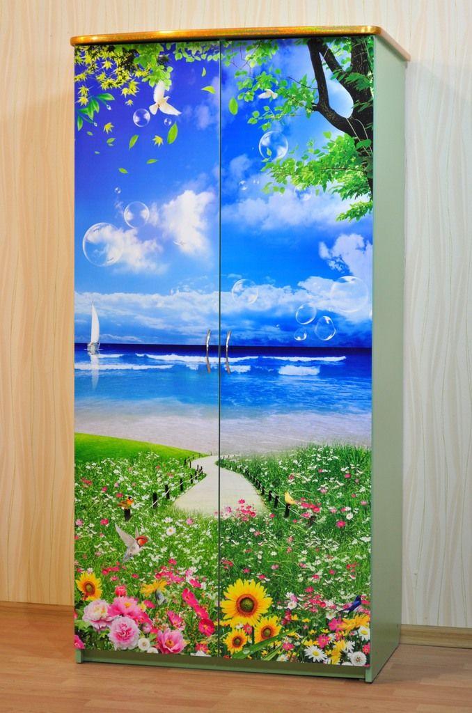 """Шкаф из набора """"Природа"""""""