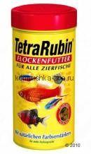 Tetra Rubin хлопья для окраса