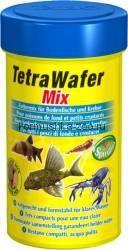 Tetra Water Mix смесь для травоядных донных рыб (таблетки)