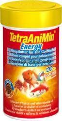TetraAniMin Goldfish Energy гранулы для золотых рыбок
