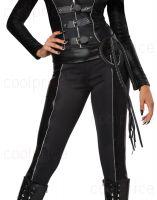Костюм женщины кошки (Catwoman)