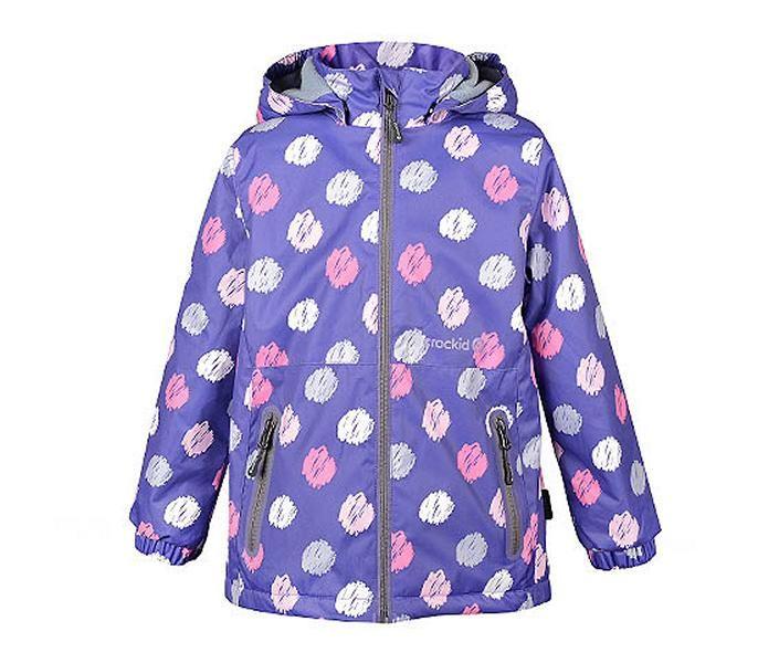 Куртка Лила для девочки из мембранны