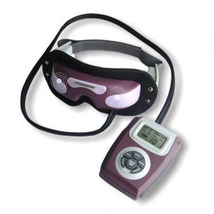 Массажер для глаз OMMASSAGE EM-515