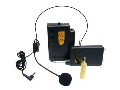 Караоке Микрофон Орбита 3119В беспроводной