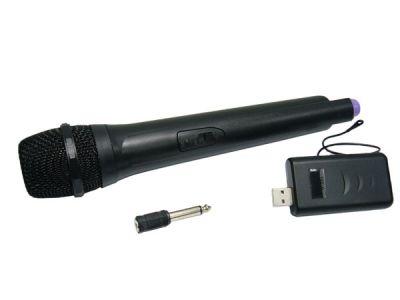 Караоке Микрофон Орбита Н-001 беспроводной