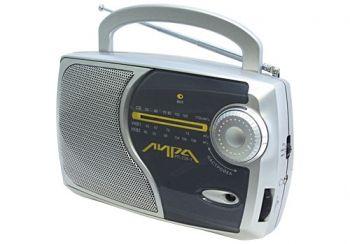 Радиоприёмник Лира РП -238-1 р/приемник