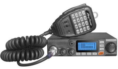 Рация автомобильная AnyTone AT-608M