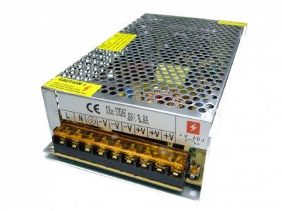 Блок питания для LED ленты Огонёк TD-4250 (250W)
