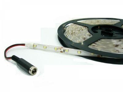 Светодиодная лента Огонёк 3528 (IP65, 60 свд/м)