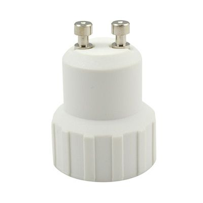 Переходник для LED ламп Огонёк AC-02 (GU10 на E14)