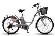 Велогибрид Smart Electric Comfort