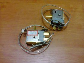 Термостат(2конт.) к холодильнику Daewoo PFN-C171 к импортным холодильникам