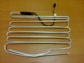Тэн (нагреватель) оттайки для холодильников SAMSUNG DA47-000 263E 250W / 220V