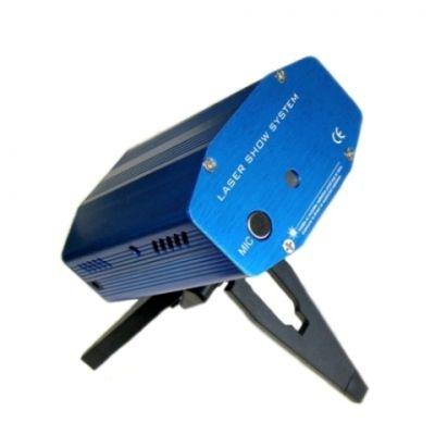 Огонёк TD 04 AL лазерная установка