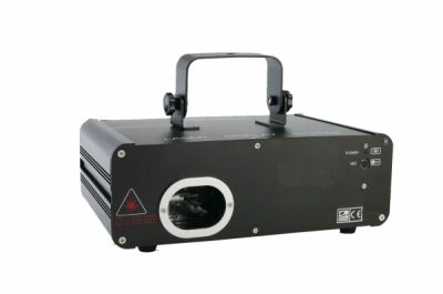 Огонёк TD 094RGY лазерная установка