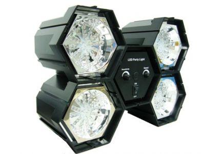 Световая установка Огонёк TD-705 (4*36 LED) *