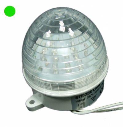 Стробоскоп Огонёк TD-6010 (зеленый) 18 LED