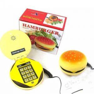 """Телефон """" Гамбургер"""""""