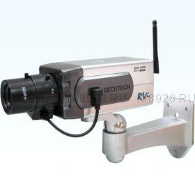 Муляж камеры видеонаблюдения RVi-F02