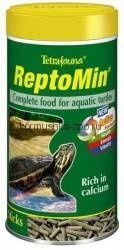 Tetra ReptoMin гранулы для водных черепах