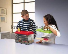 Savic Аквариум-террариум Fauna Box переносной