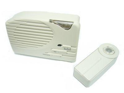 Световой сигнализатор звука для слабослыш.людей TD-2005 220В