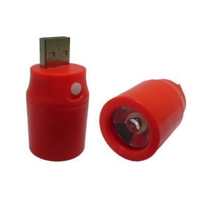 USB-Фонарик Орбита BS-12 (1LED)
