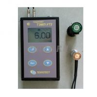 Ультразвуковой толщиномер ТЭМП-УТ2  (в металлическом корпусе) - купить в интернет-магазине www.toolb.ru цена обзор отзывы характеристики официальный