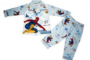 Пижама Spider Man (Гонг-Конг)