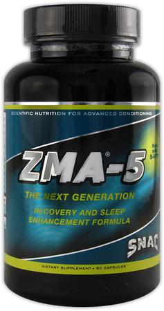 ZMA-5 (90 капс.)