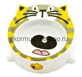 Миска  для кошек 200мл