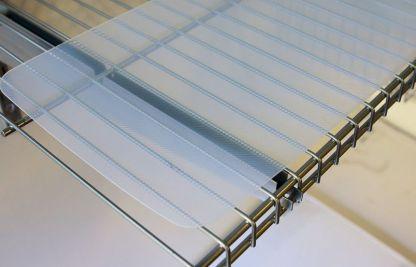 Подкладка для проволочной полки SHVLN1