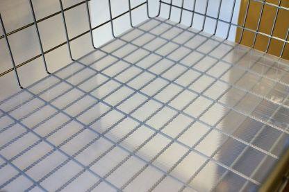 Подкладка (дно) для  корзины 580мм - SHVLN3