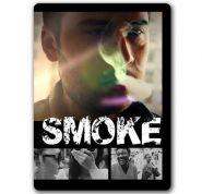 Smoke by Alan Rorrison (Гиммик и DVD)