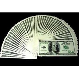 Millionaire Bill Manipulation - Веер из долларов (+ обучение)
