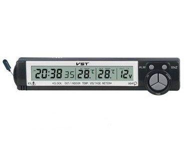 Часы авто VST7043V