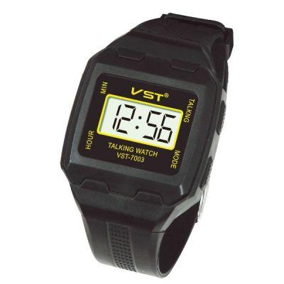 VST7003 часы эл. наручные
