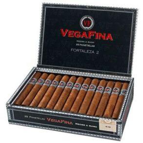 VegaFina Fortaleza 2 Panetela *25